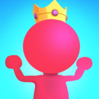 Party Royale: Guys do not fall! 0.37 APK Cracked Downlaod – PRO for android