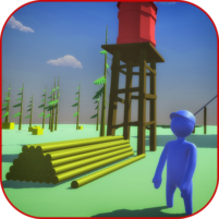 People Fall Flat On Human 4.3 APK Cracked Downlaod – PRO for android