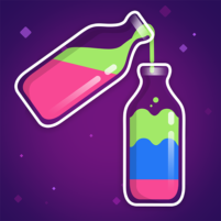 Perfect Pouring – Color Sorting Puzzle Game 1.2 APK Cracked Downlaod – PRO for android