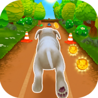 Pet Run Puppy Dog Game  1.6.0 APK Cracked Downlaod – PRO for android