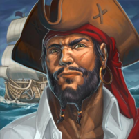 Pirate Clan: Treasure of the Seven Seas 3.19.0 APK Cracked Downlaod – PRO for android