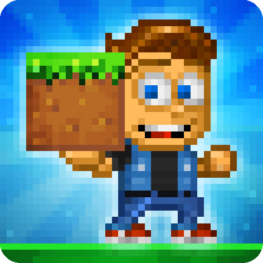 Pixel Worlds: MMO Sandbox 1.6.11 APK Cracked Downlaod – PRO for android