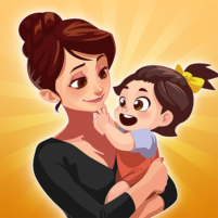 Pocket Family Dreams: Build My Virtual Home  1.1.5.5 APK Cracked Downlaod – PRO for android