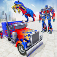 Police Truck Robot Game – Transforming Robot Games 1.2.0 APK Cracked Downlaod – PRO for android
