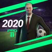 Pro 11 – Football Management Game  1.0.76 APK Cracked Downlaod – PRO for android