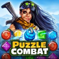 Puzzle Combat: Match-3 RPG  31.0.0 APK Cracked Downlaod – PRO for android