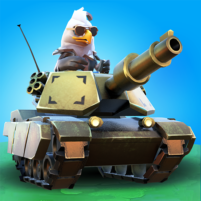PvPets: Tank Battle Royale 1.4.1.10225 APK Cracked Downlaod – PRO for android