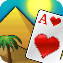 Pyramid Solitaire Ancient Egypt 5.1.4-g APK Cracked Downlaod – PRO for android