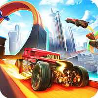Race Off – stunt car crashing jumping racing game 3.1.1 APK Cracked Downlaod – PRO for android