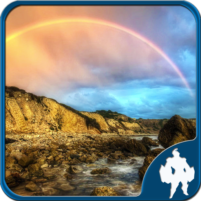 Rainbow Jigsaw Puzzle 1.9.17 APK Cracked Downlaod – PRO for android