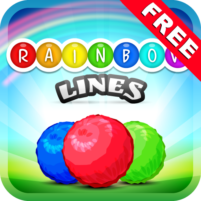 Rainbow Lines 1.3.11 APK Cracked Downlaod – PRO for android