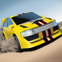 Rally Fury – Extreme Racing  APK Cracked Downlaod – PRO for android 1.73