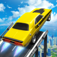 Ramp Car Jumping 2.0.9 APK Cracked Downlaod – PRO for android