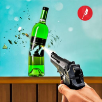 3D Shooting Games: Real Bottle Shooting Free Games  21.7.1.1 APK Cracked Downlaod – PRO for android