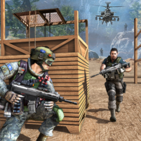 Real Commando Secret Mission Free Shooting Games  18.2 APK Cracked Downlaod – PRO for android