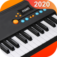 Real Piano Master 2020 0.5 APK Cracked Downlaod – PRO for android