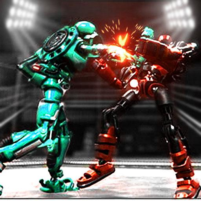 Real Robot Ring Fighting : Real Robot Game 2019 1.0.4 APK Cracked Downlaod – PRO for android