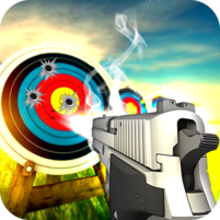 Real Shooting 3D 1.7.4 APK Cracked Downlaod – PRO for android