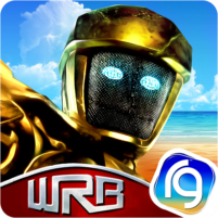 Real Steel World Robot Boxing 52.52.117 APK Cracked Downlaod – PRO for android