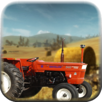 Real Tractor Job Simulator 1892 – village  3.3 APK Cracked Downlaod – PRO for android
