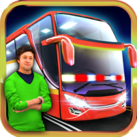 Road Driver: Free Driving Bus Games – Top Bus Game 1.0 APK Cracked Downlaod – PRO for android