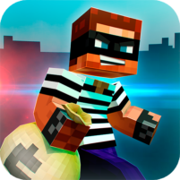 🚔 Robber Race Escape 🚔 Police Car Gangster Chase 3.11.0 APK Cracked Downlaod – PRO for android