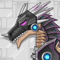 Robot Black Dragon Toy War 3.5 APK Cracked Downlaod – PRO for android