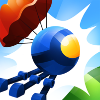 Rolly Legs 2.9.8 APK Cracked Downlaod – PRO for android