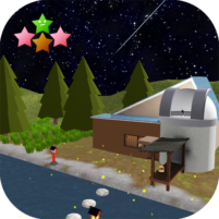 Room Escape Game: The starry night and fireflies 1.0.8 APK Cracked Downlaod – PRO for android