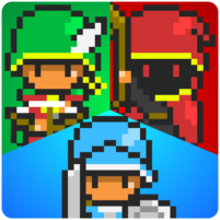 Rucoy Online – MMORPG – MMO – RPG 1.21.4 APK Cracked Downlaod – PRO for android