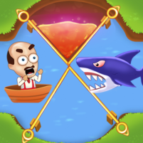 Save Daddy – Pull the Pin Game 1.0.4 APK Cracked Downlaod – PRO for android
