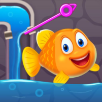 Save the Fish – Pull the Pin Game  11.8 APK Cracked Downlaod – PRO for android