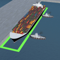 Ship Mooring 3D 1.16 APK Cracked Downlaod – PRO for android