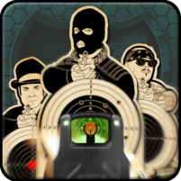 Shooting Range Simulator Game 2.0  APK Cracked Downlaod – PRO for android