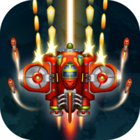 Sky Raptor Space Shooter – Alien Galaxy Attack  1.5.7 APK Cracked Downlaod – PRO for android