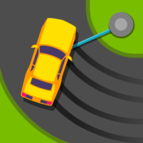 Sling Drift 2.30 APK Cracked Downlaod – PRO for android