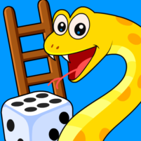 🐍 Snakes and Ladders Board Games 🎲 1.3 APK Cracked Downlaod – PRO for android