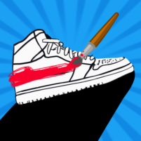 Sneaker Art! 1.7.02 APK Cracked Downlaod – PRO for android