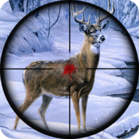 Sniper Animal Shooting 3D Wild Animal Hunting Game 55 APK Cracked Downlaod – PRO for android