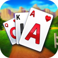 Solitaire Grand Harvest  1.93.2 APK Cracked Downlaod – PRO for android