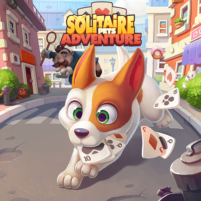Solitaire Pets Adventure – Free Solitaire Fun Game 2.15.57 APK Cracked Downlaod – PRO for android