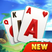 Solitaire TriPeaks – Offline Free Card Games 1.22 APK Cracked Downlaod – PRO for android