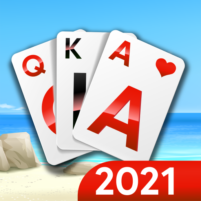 Solitaire Tripeaks – Endless Summer 1.2.5 APK Cracked Downlaod – PRO for android