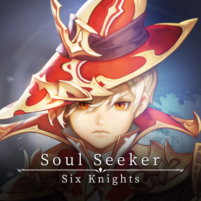 Soul Seeker: Six Knights – Strategy Action RPG  1.4.404 APK Cracked Downlaod – PRO for android