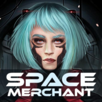 Space Merchant: Empire of Stars 0.095 APK Cracked Downlaod – PRO for android