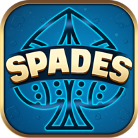 Spades Online – Ace Of Spade Cards Game 7.1 APK Cracked Downlaod – PRO for android