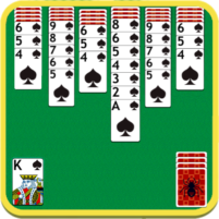 Spider Solitaire  5.1.5.1 APK Cracked Downlaod – PRO for android