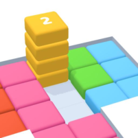 Stack Blocks 3D 0.23.1 APK Cracked Downlaod – PRO for android
