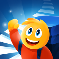 Stair Run 1.3 APK Cracked Downlaod – PRO for android