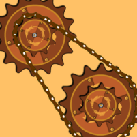Steampunk Idle Spinner: Coin Factory Machines 1.9.3.2 APK Cracked Downlaod – PRO for android